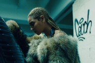 30 Artists Credited, Sampled Or Starring In Beyonce's 'Lemonade'