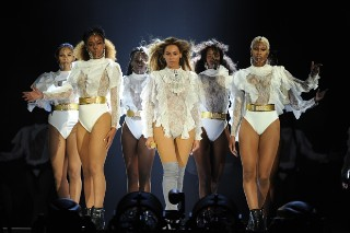 The 5 Biggest Surprises In Beyonce's 'Formation World Tour' Setlist