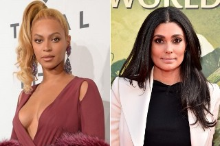"Rachel Roy & Rita Ora Deny Being ""Becky With The Good Hair"" From Beyoncé's 'Lemonade'"