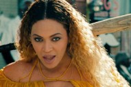 "Beyoncé's ""Hold Up"" Cinematographer Says Video Was ""Like A Playground For Grownups"""