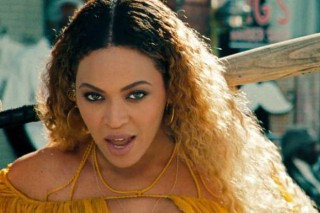 """Beyoncé's """"Hold Up"""" Cinematographer Says Video Was """"Like A Playground For Grownups"""""""