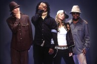 A Black Eyed Peas Reunion Is Happening, According To Will.i.am