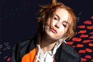 Ready Or Not: Bridgit Mendler To Relaunch With Bold New Sound
