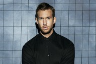Calvin Harris Thanks Fans On Twitter After Car Crash