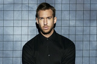 Calvin Harris' Next Single Will Be With Dizzee Rascal