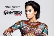 "Demi Lovato Takes On Disco Classic ""I Will Survive"": Listen To A Preview"