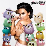 Demi Lovato's 'Angry Birds' Song