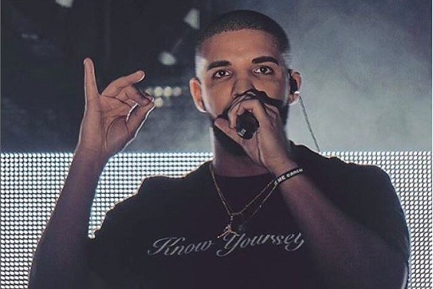 Drake announces huge United Kingdom  and Ireland tour for 2017