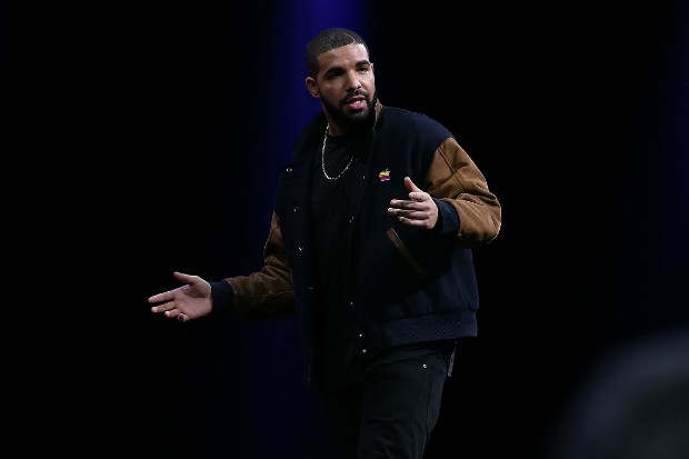 drake apple music launch 2015