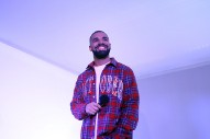 "Drake Says He Has ""Six Or Seven New Songs"" Done"