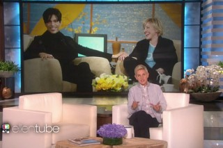 Ellen Pays Tribute To Prince: Watch
