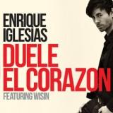 """Enrique Iglesias Teases """"Duele El Corazon"""""""