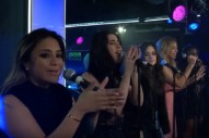 """Watch Fifth Harmony Cover Elle King's """"Ex's & Oh's"""" For BBC Live Lounge"""
