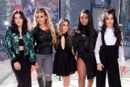 "Fifth Harmony Talks '7/27′ Collaborations: ""They Are Definitely People Who Inspired Us"""
