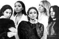 "Fifth Harmony's ""Work From Home"" Becomes The Girl Group's First Top 10 Single"
