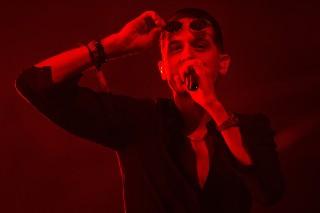 "Coachella 2016: G-Eazy On Festival Memories, Anxiety & ""Me, Myself & I"""