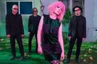 "Garbage Deliver Y2K Rock On 'Strange Little Birds' Lead Single ""Empty"""