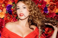 "Haley Reinhart Teases Sophomore LP With Sexy Buzz Track ""Behave"": Idolator Premiere"