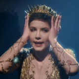 "Halsey's Regal ""Castle (The Huntsman)"" Video"