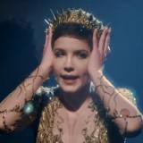 "Halsey's Regal ""Castle (The Huntsman)"" Video"