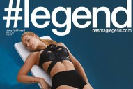Iggy Azalea Flaunts Her Bikini Body In Sexy '#Legend Magazine' Shoot: 10 Pics