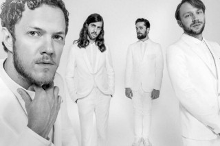 """Imagine Dragons' """"Not Today"""": Listen To The 'Me Before You' Soundtrack Song"""