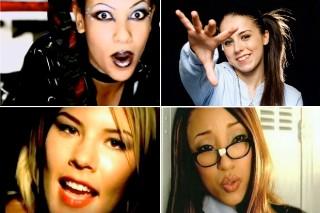 10 Flop Star Divas Time Forgot (But We Never Will): Volume II