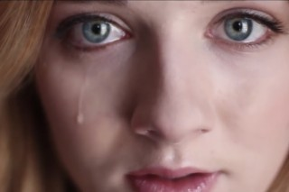 """Jackie Evancho's """"Apocalypse"""" Video Might Bring You To Tears: Watch"""