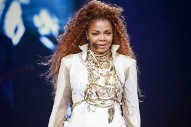 "Janet Jackson Releases ""Dammn Baby"" Lyric Video: Watch"