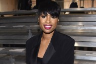 Jennifer Hudson And Harvey Fierstein Join NBC's 'Hairspray Live!' Cast