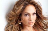 Jennifer Lopez Is Working On A Spanish-Language Album Executive Produced By Marc Anthony