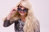 So It's Come To This: Jessica Simpson Stars In Budget Rental Car Commercials