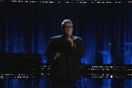 'The Voice': Jordan Smith Performs, The Top 12 Revealed On Results Show