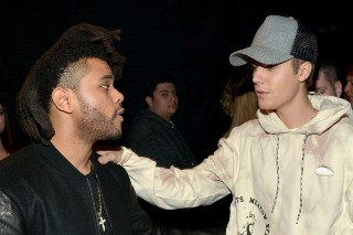 The Weeknd & Justin Bieber Lead Billboard Music Awards Nominees