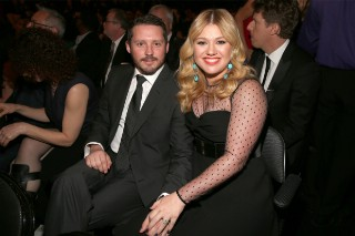 Kelly Clarkson Welcomes Son Remington Alexander Blackstock