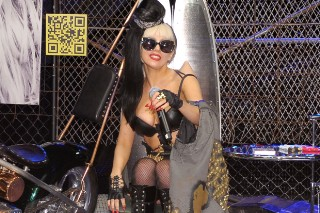 Lady Gaga's Startup Backplane, Which Hosted Littlemonsters.com, Has Gone To The Tech Graveyard