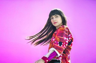 Laleh On New Music, Being A Female Producer & Working With Max Martin