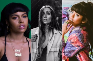 New Sensations: A Prince Cover, A Fool's Gold Find & A New Twist On Molly-Pop