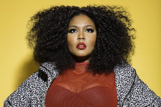 "Lizzo Talks ""Good As Hell,"" Female Rappers & Prince: Interview"