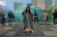 "M.I.A. Partners With H&M For ""Rewear It"" Music Video & Recycling Campaign"