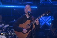 "Mike Posner Brings ""I Took A Pill In Ibiza"" To 'Ellen': Watch His Performance"