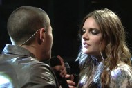 Nick Jonas Joined By Tove Lo On 'Saturday Night Live': Watch