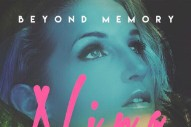 NINA To Release 'Beyond Memory' EP In May, Produced By Richard X