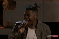 'The Voice': Paxton Ingram Breaks Every Chain With Stunning Performance