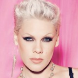 "Pink Announces New Single ""Just Like Fire"""