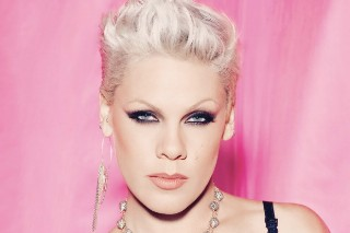 Pink Is The First Performer Announced For The 2016 Billboard Music Awards