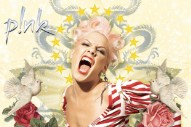Pink's Album 'I'm Not Dead' Turns 10: Backtracking
