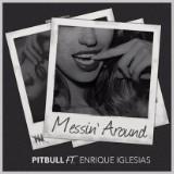 """Enrique Iglesias & Pitbull's """"Messin' Around"""""""