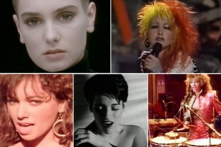 5 Great Songs Written By Prince And Performed By Other Artists, From Cyndi Lauper To Martika