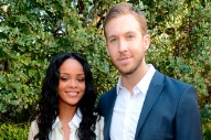 "Calvin Harris Announces New Single With Rihanna Called ""This Is What You Came For"""